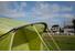 Vango Ravello 500 - Tente - vert/transparent